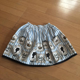 Shirley Temple - shirley tenple シャーリーテンプル  スカート サイズ 120