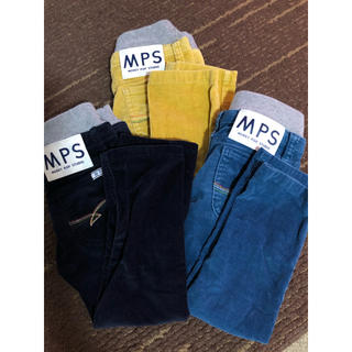 エムピーエス(MPS)のMPS コーデュロイパンツ 100センチ まとめ売り(パンツ/スパッツ)
