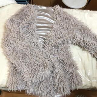 ナイスクラップ(NICE CLAUP)のNICE CLAUP   ファーコート(毛皮/ファーコート)