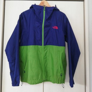 THE NORTH FACE - ノースフェイス THE NORTHFACE ナイロンパーカー