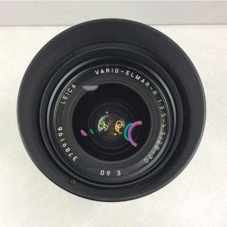 ライカ(LEICA)のライカ VARIO-ELMAR-R 28-70mm f3.5-4.5 E60(レンズ(ズーム))