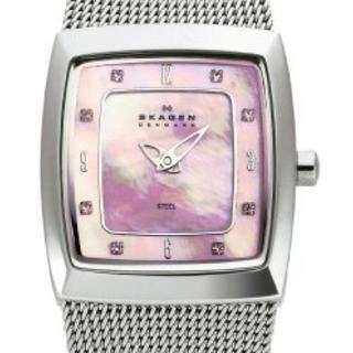 スカーゲン(SKAGEN)のshiny様専用(腕時計)