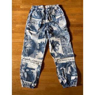 Supreme - supreme ミケランジェロ skate pants pant S
