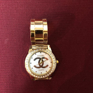 CHANEL - シャネル 腕時計