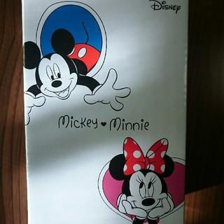 ミッキーマウス(ミッキーマウス)のアート引越センター 非売品未使用新品 ミッキー ミニー ポケットボトル 2本(水筒)