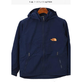 THE NORTH FACE - ザ ノースフェイス THE NORTH FACE コンパクト ジャケット