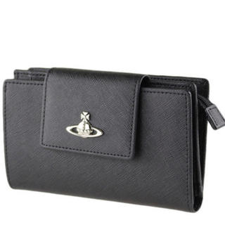 Vivienne Westwood - vivienne westwood NEW MEDIUM WALLET