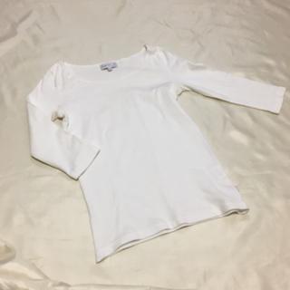 アニエスベー(agnes b.)のアニエス・ベー トップス(Tシャツ(長袖/七分))
