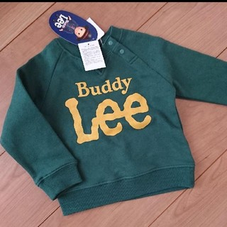 バディーリー(Buddy Lee)の新品 Lee バディーリー トレーナー 80(トレーナー)