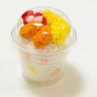 しろくまアイス(日用品/生活雑貨)