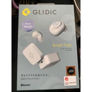 ソフトバンク(Softbank)のGLIDIC れん様(ヘッドフォン/イヤフォン)