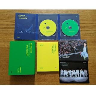 ボウダンショウネンダン(防弾少年団(BTS))のBTS WORLD TOUR LOVE YOURSELF:SYS サンパウロ  (K-POP/アジア)