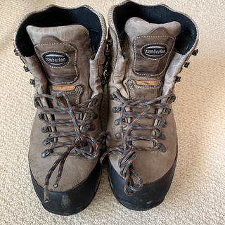 ザンバラン 登山ブーツ (ブーツ)