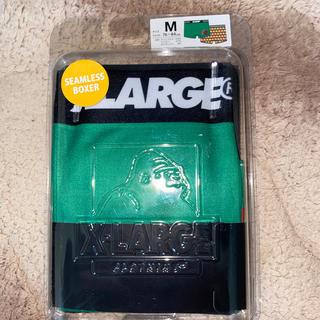 XLARGE - パンツ