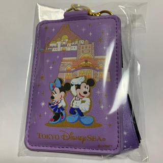 Disney - JAL ディズニー パスケース