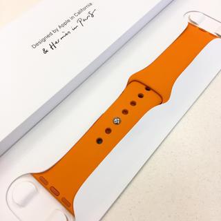 Apple Watch - アップルウォッチ エルメス スポーツバンド Apple Watch 38mm