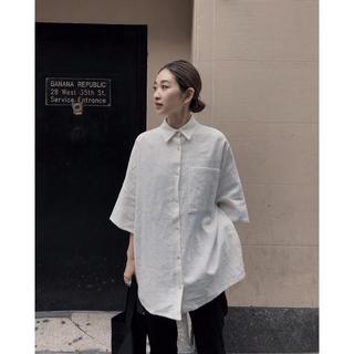 Shel'tter ORIGINAL - RIM.ARK オーバーサイズシャツ