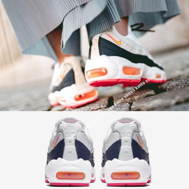 NIKE(ナイキ)のセール【NIKE】エアマックス95  レディースの靴/シューズ(スニーカー)の商品写真