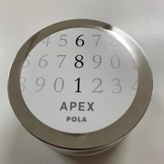 ポーラ(POLA)のpola APEX クリアマイクロエッセンス 681(美容液)