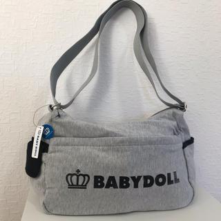 ベビードール(BABYDOLL)の【未使用】BABYDOLL  ショルダーバッグ(ショルダーバッグ)