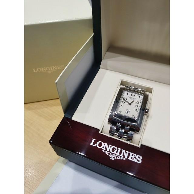 ロレックス 時計 コピー 安心安全 、 LONGINES - 【美品】Longines Dolce Vita メンズの通販