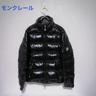MONCLER - MONCLER モンクレール ダウンジャケット g32-003 ブラック 登録済