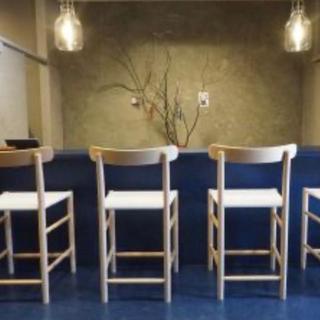 マルニ(Marni)の美品 マルニ木工 スツール 椅子 チェア 二脚 ジャスパーモリソン195800円(スツール)
