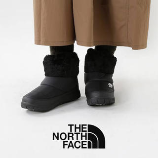 THE NORTH FACE - 定価17600円・ノースフェイス・ショートブーツ・24cm