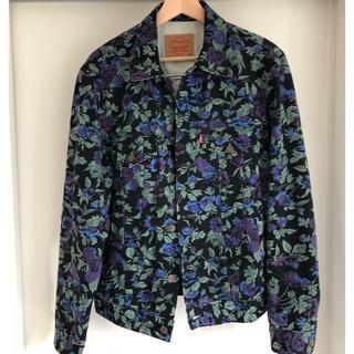 Supreme - supreme levis denim jacket