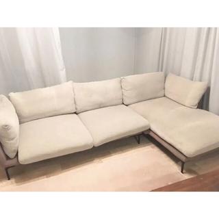 イデー(IDEE)のj様専用 Crastina inter furniture カウチソファ(コーナーソファ)