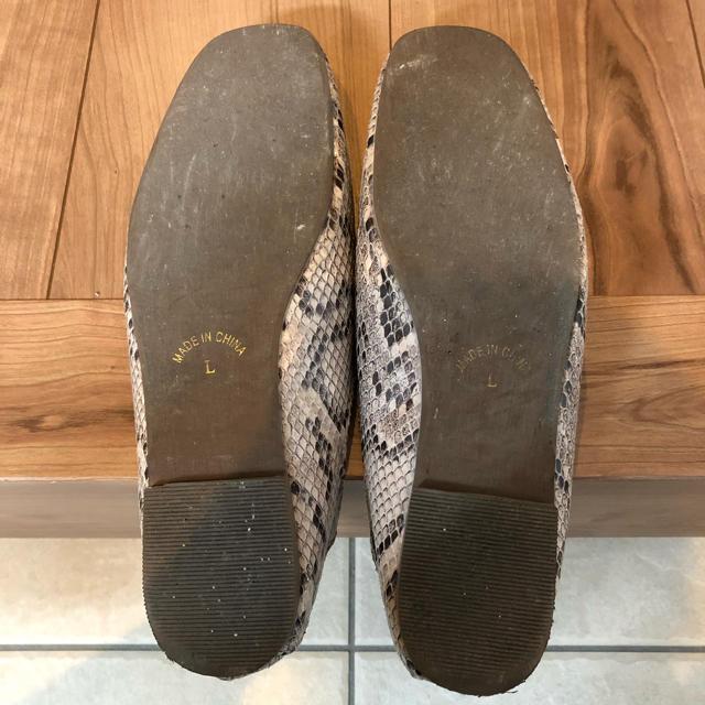 スクエアトゥシューズ レディースの靴/シューズ(ハイヒール/パンプス)の商品写真