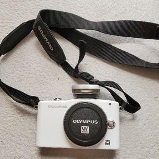 オリンパス(OLYMPUS)の☆ボブ様専用☆OLYMPUS PEN mini(デジタル一眼)
