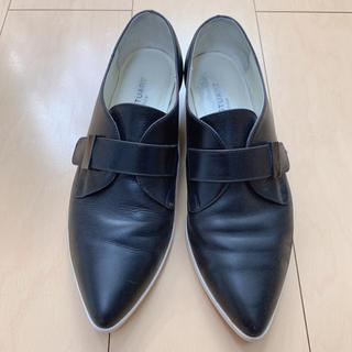 ジルスチュアート(JILLSTUART)のジルスチュアート フラットシューズ(ローファー/革靴)