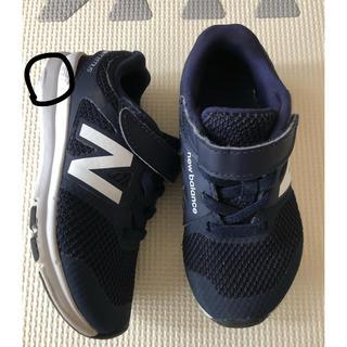 New Balance - ニューバランス スニーカー 16㎝