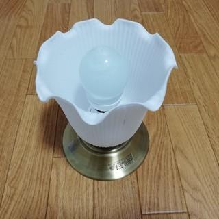 コイズミ(KOIZUMI)のコイズミ蛍光灯器具 玄関用 ライト フラワーストライプ(蛍光灯/電球)
