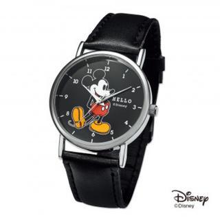 ミッキーマウス - 【新品】ミッキーマウス 腕時計