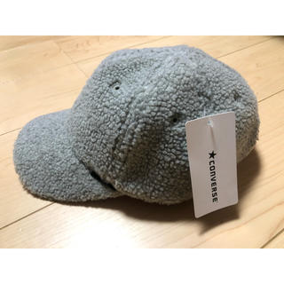 CONVERSE - コンバース♡キャップ