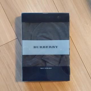 バーバリー(BURBERRY)のBURBERRY Men's Underwear(ボクサーパンツ)