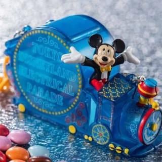 Disney - ディズニー ミニスナックケース エレクトリカルパレード ミッキー