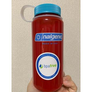 ナルゲン(Nalgene)のnalgene ナルゲンクリアボトル500ml(タンブラー)