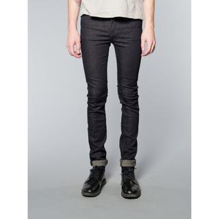 Nudie Jeans - Nudie Jeans SKINNY LIN Dry Steel