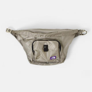 THE NORTH FACE - THE NORTH FACE PURPLE LABEL ウェストバッグ
