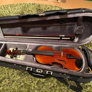 ヤマハ(ヤマハ)のヤマハ1/4バイオリン 2014年製(ヴァイオリン)