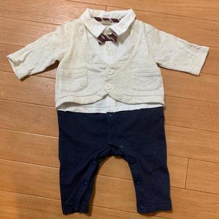 プティマイン(petit main)の結婚式 ロンパース(セレモニードレス/スーツ)