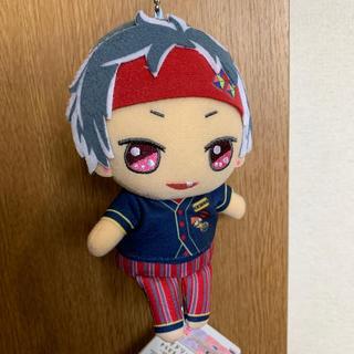 バンダイナムコエンターテインメント(BANDAI NAMCO Entertainment)のアイドリッシュセブン 百 おすわりぬいぐるみ(ぬいぐるみ/人形)