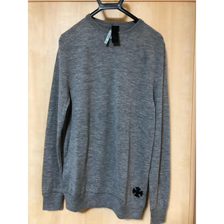 クロムハーツ(Chrome Hearts)のクロムハーツ セーター(ニット/セーター)