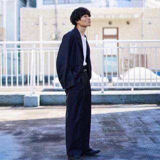 SUNSEA - ryo takashima 19aw セットアップ