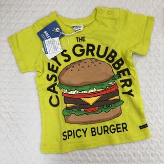 BREEZE - ハンバーガーTシャツ