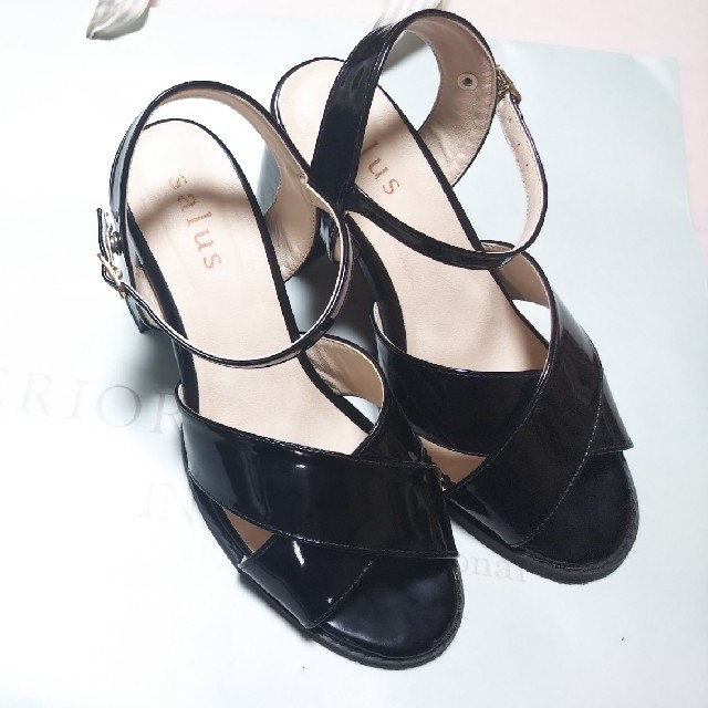 salus(サルース)のサンダル レディースの靴/シューズ(サンダル)の商品写真