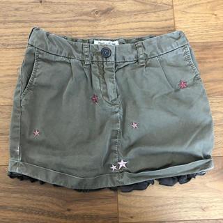 スコッチアンドソーダ(SCOTCH & SODA)のスコッチリベル スカート 116cm(スカート)